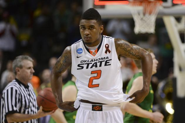 Report: Nash Returning to OK State; Smart Undecided