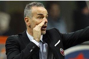 Bologna Stoked to Keep Pioli