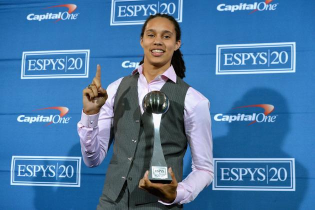 Mark Cuban's Comments About Brittney Griner in the NBA Likely a Publicity Stunt