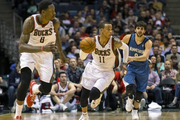 Bucks: Timberwolves Damage Hopes for No. 7 Playoff Spot