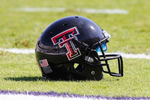 Tech's Fortenberry Feels He Has to 'Bring It to the Table'