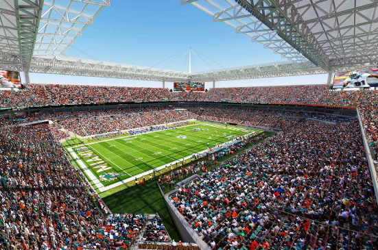 Time Running Short on Dolphins' Sun Life Stadium Renovation Talks