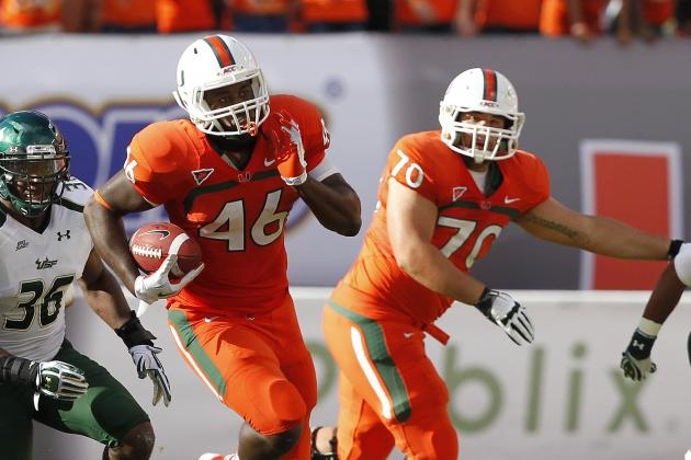 Miami's Motion Accuses NCAA of Self-Corroboration