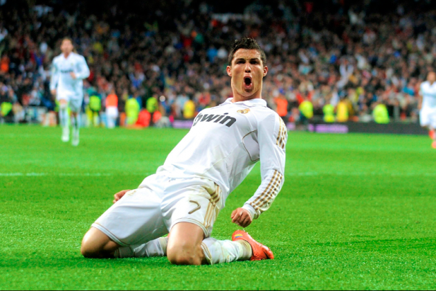 Soaring Cristiano Ronaldo Will Power Real Madrid to UEFA Champions League Title