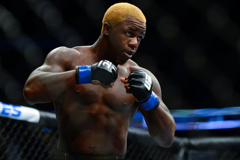 Melvin Guillard vs. Mac Danzig Added to UFC on FOX 8 in July