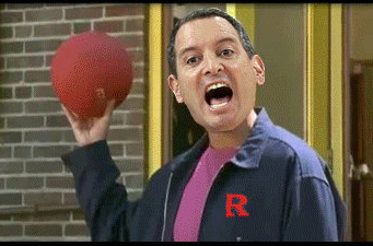 Rutgers' Mike Rice Gets Billy Madison Parody GIF