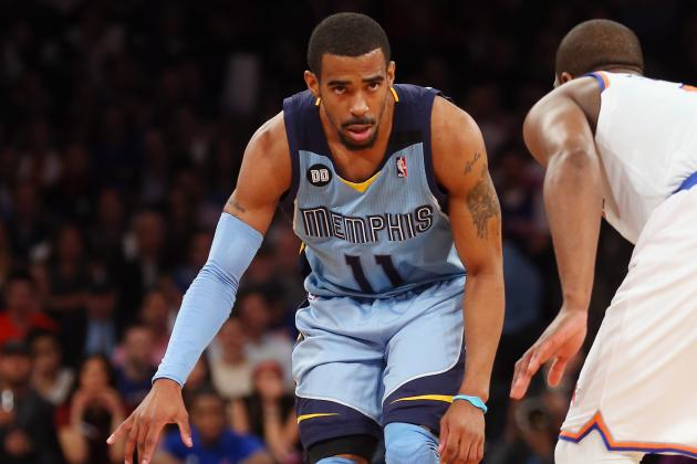 The Pillars of Mike Conley's Breakthrough Season