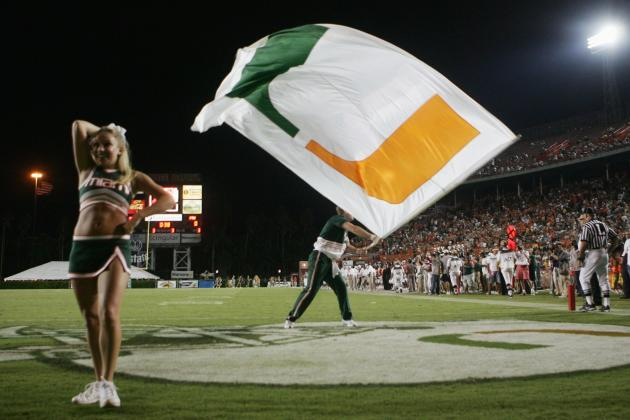 Miami Accuses NCAA of Misleading Nevin Shapiro Investigation