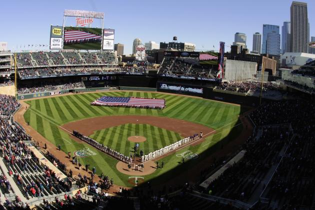 Shooter Now: Minnesota Twins' Season Tickets Fall to 19,000