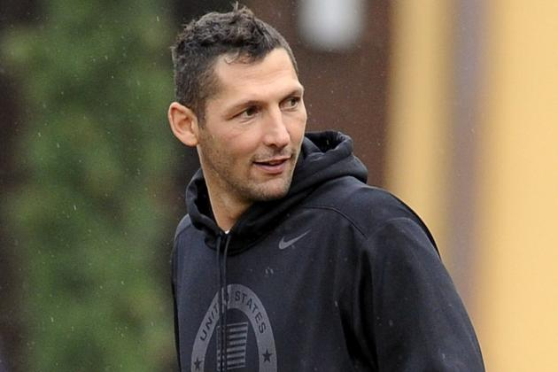 Materazzi Says Inter Milan Must Buy in Summer