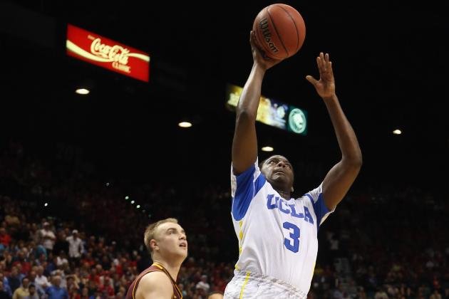 UCLA Guard Jordan Adams Will Reportedly Return to Bruins