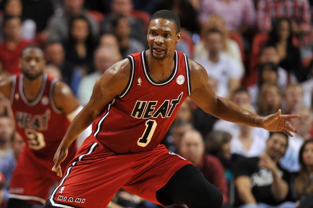 Miami Heat vs. Charlotte Bobcats: Preview, Analysis and Predictions