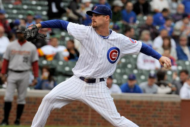 ESPN Gamecast: Cubs vs Pirates