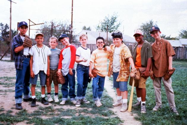The Sandlot 20th Anniversary: 20 Reasons It Was the Greatest Movie Ever Made