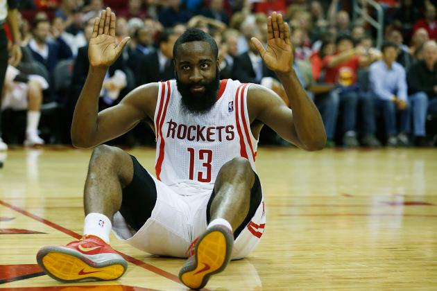 Houston Rockets vs. Portland Trail Blazers: Preview, Analysis and Predictions
