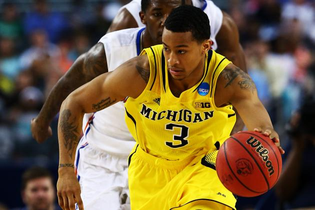 Trey Burke's Family in Awe of National Attention He's Receiving
