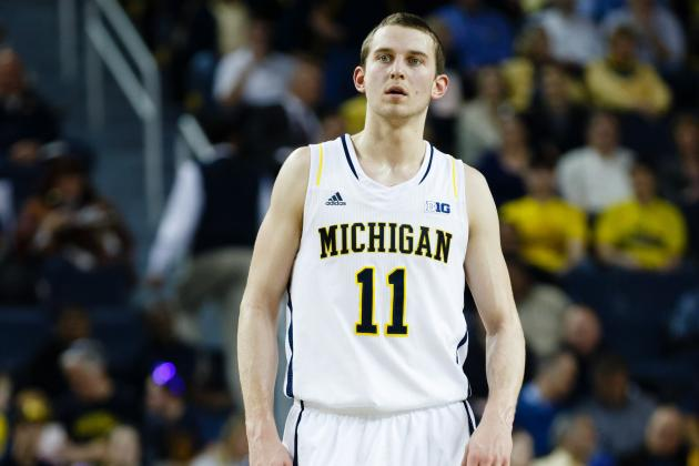Stauskas Can't Wait to Play Syracuse's Zone