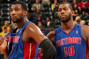 Frank Confident in Drummond-Monroe Pairing