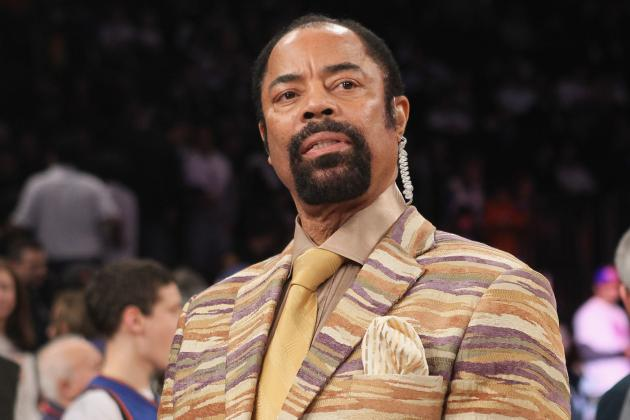 Walt Frazier Says These Knicks Remind Him of Champion 73 Knicks