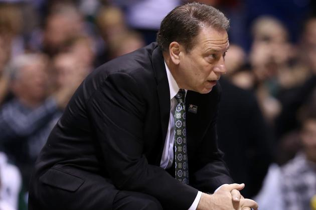 Izzo: Ex-Rutgers Coach Mike Rice's Behavior Was 'Ridiculous'
