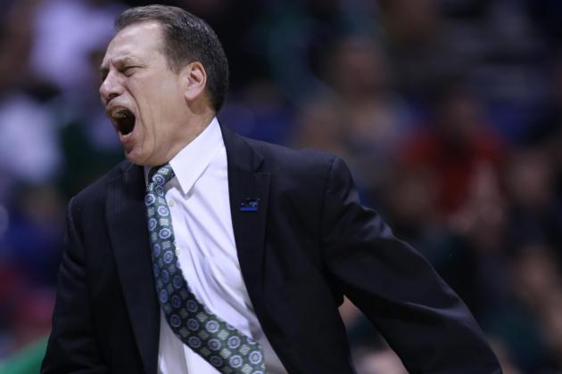 Izzo Joins ESPN Broadcast Team at Final Four in Atlanta