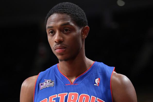 Brandon Knight's Rough Month Continues, Blows Open Lay-Up