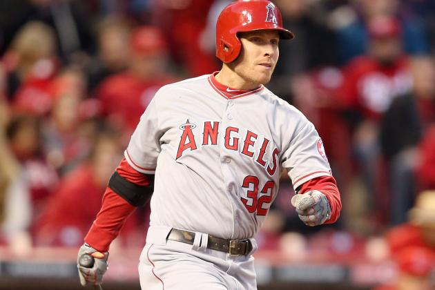 Josh Hamilton Talks Texas Return, Says He's Not Looking to Prove Rangers Wrong