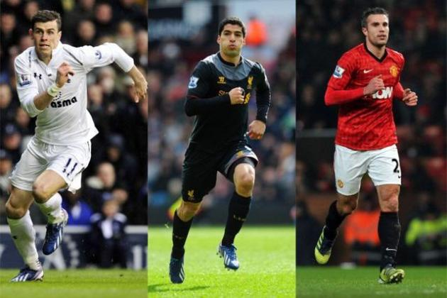 Who Would Be the Premier League's No. 1 Draft Pick?