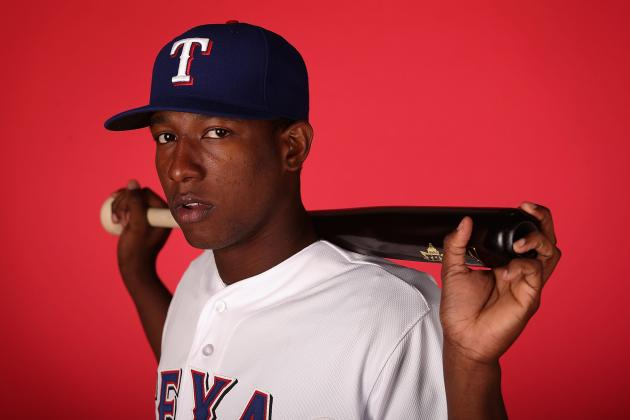 Pros and Cons of a Jurickson Profar for Oscar Taveras Blockbuster Trade