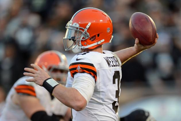 NFL draft questions: Will Cleveland Browns take a QB?