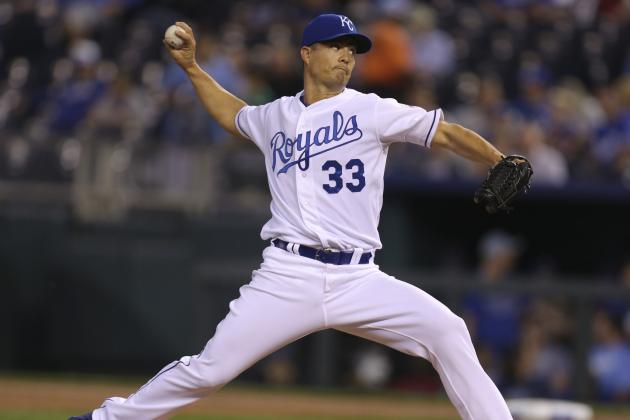 ESPN Gamecast: Royals vs White Sox