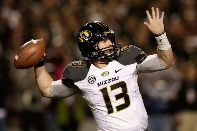 QB Battle Rages on as Practices Resume