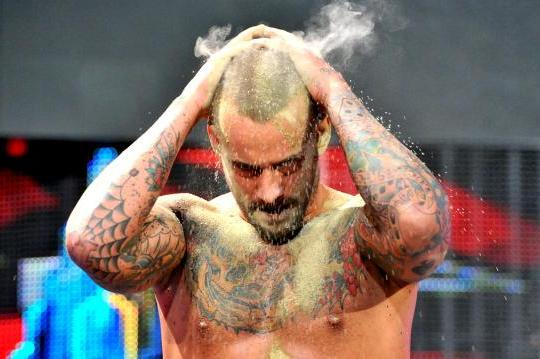 WWE WrestleMania 29: Why Is There so Much Secrecy Around CM Punk's Injury?
