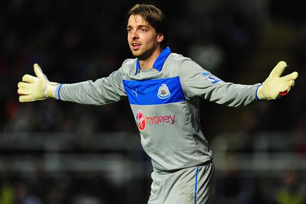 Krul, Santon in Lineup Tonight vs. Benfica