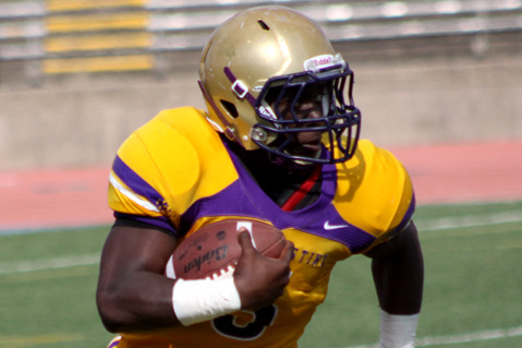 5-Star RB Leonard Fournette Leads Initial Roster for 2014 Under Armour Game