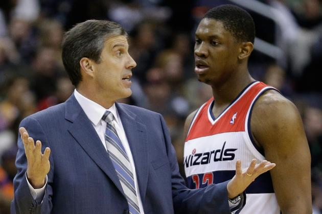 Wittman: Wizards Lack 'Killer Instinct'