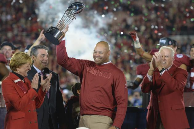 Athlon Ranks the Pac-12 Coaches