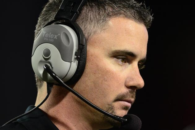Video: Arizona State OC Mike Norvell