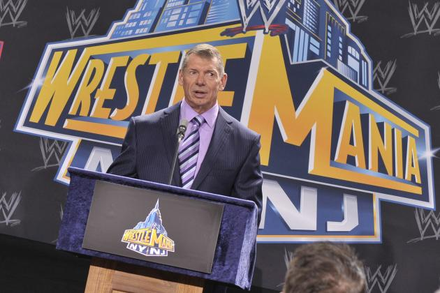 WWE WrestleMania 29: Match Card, Potential Spoilers, Predictions and More