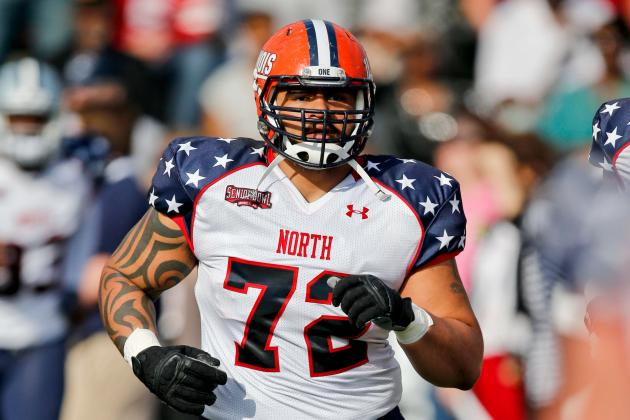Hugh Thornton Scouting Report: NFL Outlook for Illinois Guard