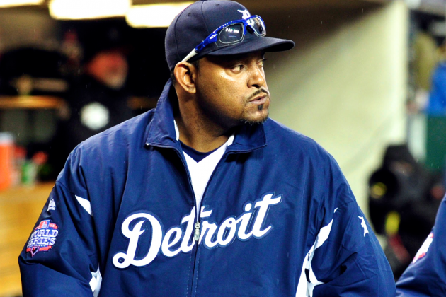 Can Jose Valverde Rediscover His Closer Dominance with the Tigers in 2013?
