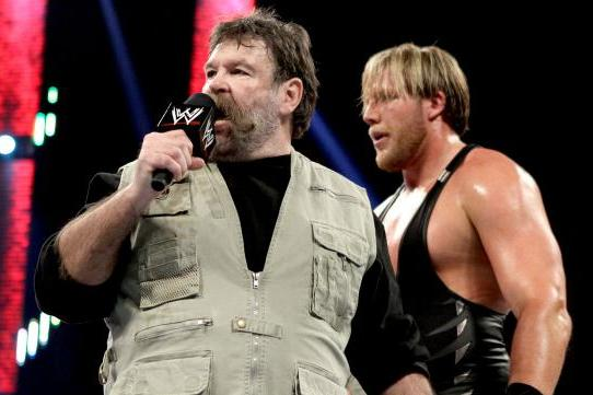 Zeb Colter: How Good Was He in the Ring in His Prime?