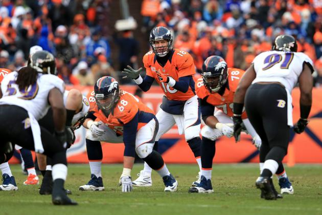 Denver Broncos: Broncos Face Most Pressure of Any Team in the League to Succeed