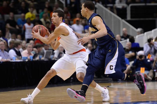 Syracuse Basketball: Players to Watch in Final Four Matchup vs. Michigan