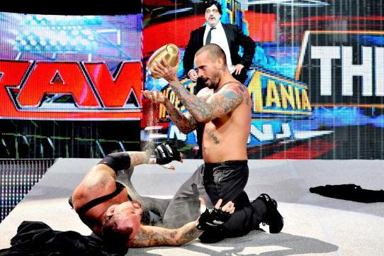 WWE WrestleMania 29: Non-Title Matches That Will Steal the Show