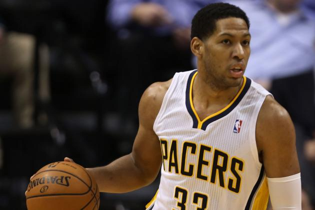 Granger Undergoes Left Knee Surgery