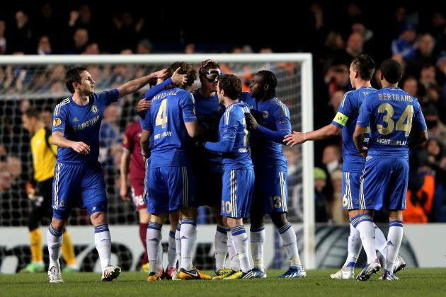 Chelsea vs Rubin: Score, Grades and Post-Match Reaction
