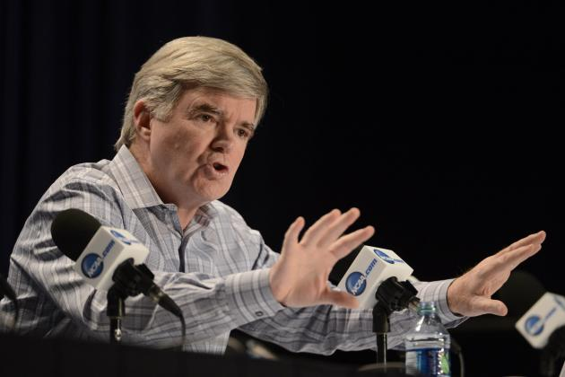 NCAA President Mark Emmert Botches Press Conference: What It Means for Miami