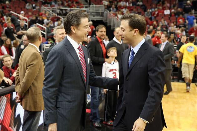 Richard Pitino to Minnesota: Will the Pitino Family Style Work in the Big Ten?