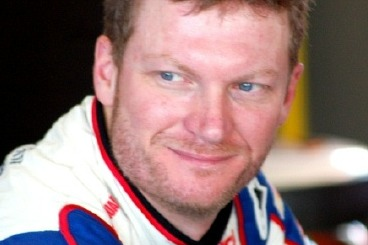 FYI WIRZ: 6 Views by NASCAR's Dale Earnhardt Jr. on Martinsville